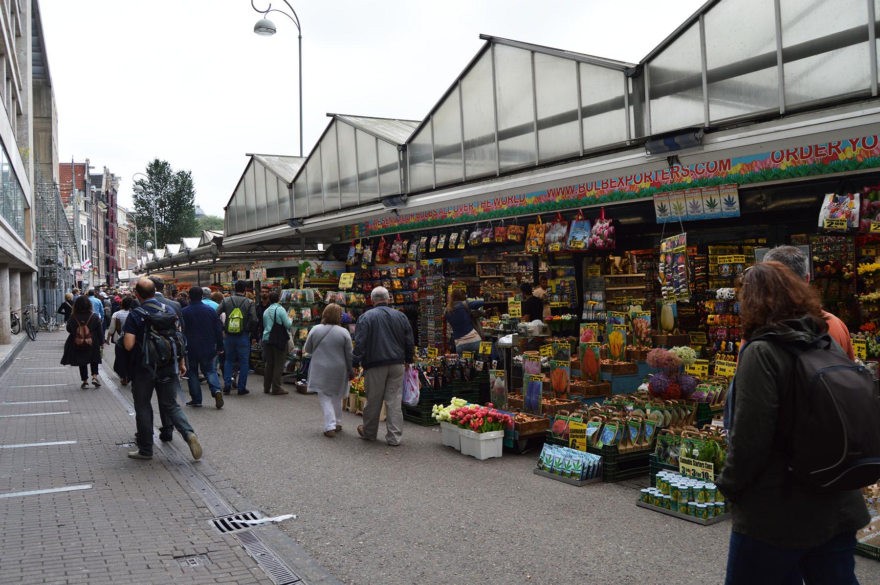 Центральный рынок в картинках
