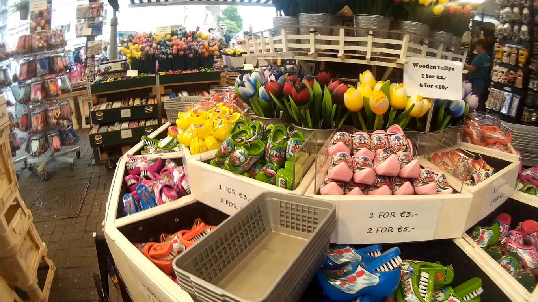 все чаще рынки и магазины амстердама фото людям