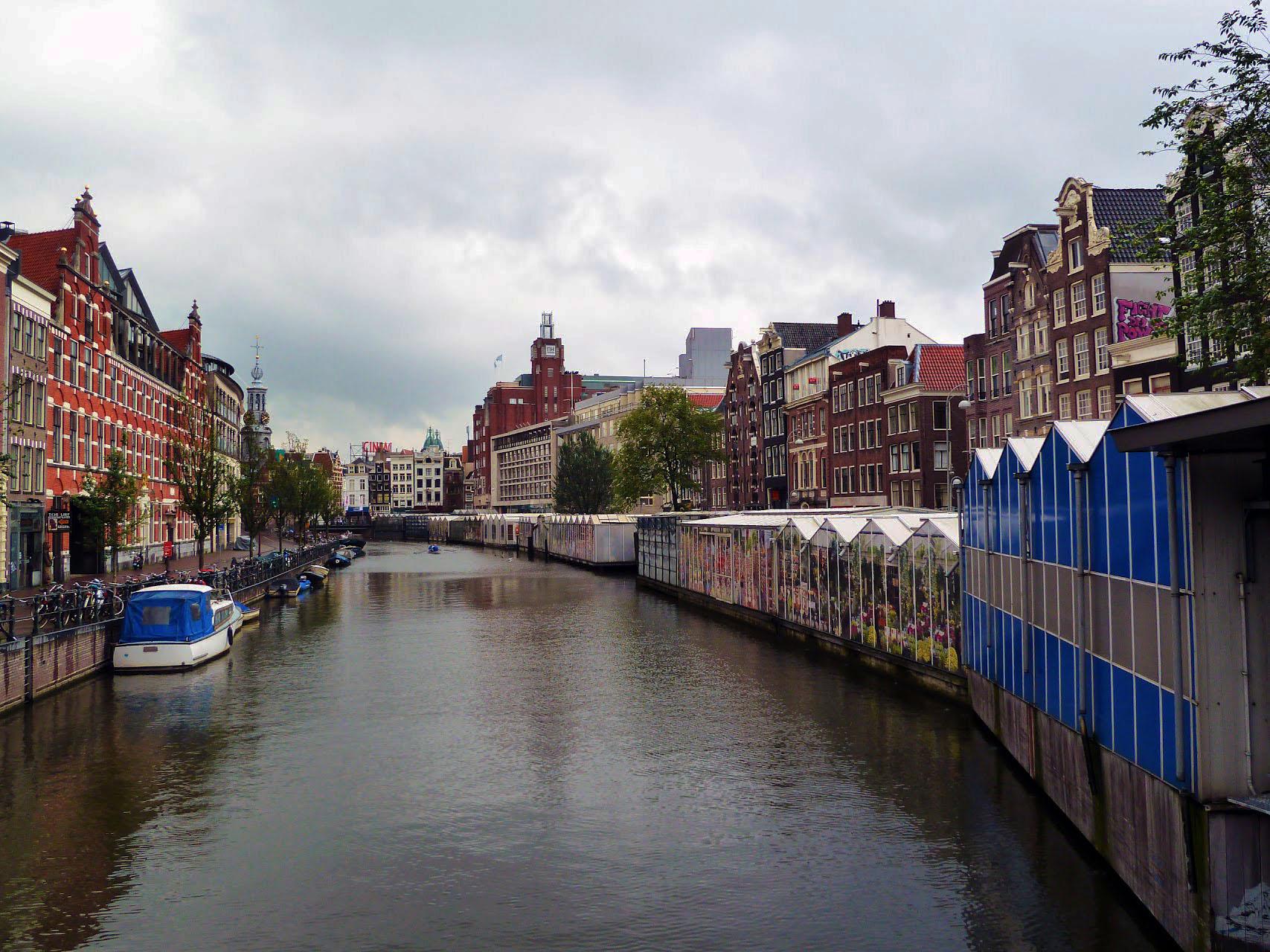 деталях показа достопримечательности амстердама фото и описание помощью